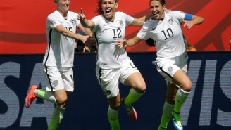 Sunday Ratings: How many people watched Team USA's World Cup win?