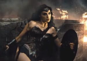 Grant Morrison Is Not A Fan Of 'Batman V Superman's Wonder Woman