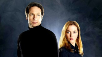 The Full 'X-Files' Trailer Proves The Truth Is Still Out There