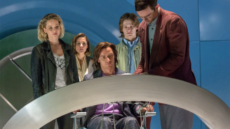 Bryan Singer hints at future 'X-Men' crossovers with another superhero team