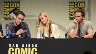 'X-Men: Apocalypse' Trailer Leaks From Comic-Con