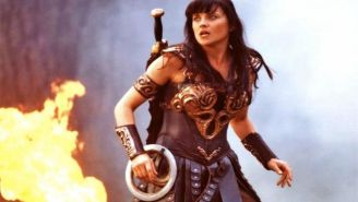 'Xena: Warrior Princess' Is Being Rebooted On NBC, So Get Your Chakrams Ready