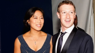 Mark Zuckerberg And Priscilla Chan Announce That They're Expecting A Baby