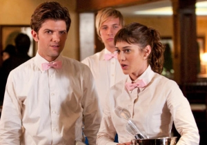 'Are We Having Fun Yet?': These 'Party Down' Guest Stars Stole The Show