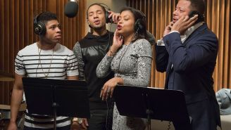 'Empire,' Amy Schumer, 'The Americans' are big TCA Awards winners