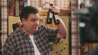 Jeff Garlin puts odds of more 'Curb Your Enthusiasm' at '51 percent'