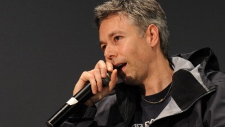 Adam 'MCA' Yauch's Approach To Activism Was As Passionate As His Turns On The Mic