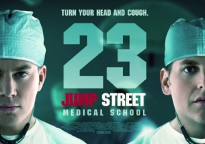 Phil Lord And Chris Miller Won't Be Returning To Direct '23 Jump Street'