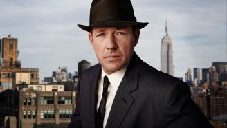'Public Morals' star Edward Burns finally brings his passion project to life