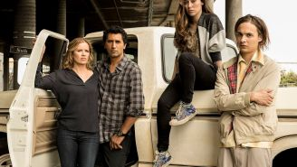 Record-setting 'Fear the Walking Dead' debut proves Americans still love zombies