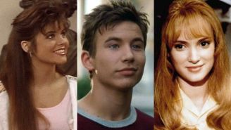 Here's What Happened To Your Favorite '90s Crushes