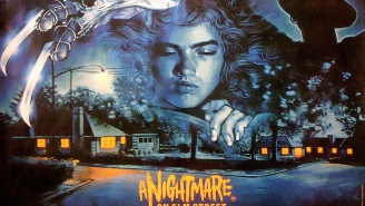 Watch the original trailer for 'A Nightmare on Elm Street'