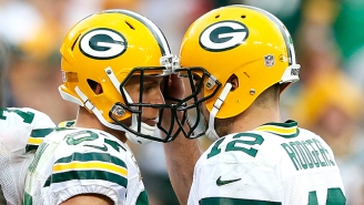 Aaron Rodgers Wants The NFL To Kill Some Of These Meaningless Preseason Games