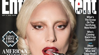 'American Horror Story: Hotel' Will Feature A Demon With A 'Drillbit Dildo'