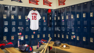 Ever Wanted To Spend The Night At Fenway Park? Now You Can, Maybe
