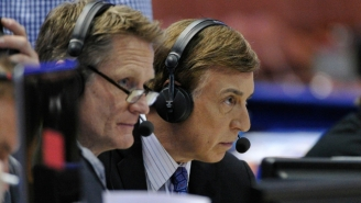 Read 16-Year-Old Marv Albert's Article About Being A Ball Boy For The Knicks