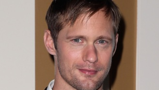 Alexander Skarsgård Says 'True Blood' Co-Star Ryan Kwanten A Better Kisser Than Margot Robbie