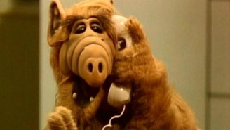 NBC Threatened To Reboot 'Alf' If Their 'Coach' Revival Series Does Well