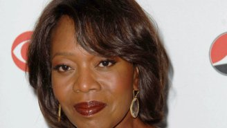 'Luke Cage' Casts Alfre Woodard In A Role We Didn't Expect Marvel To Revive