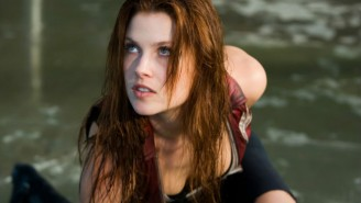 Ali Larter Will Reprise Her Role As Claire Redfield In 'Resident Evil: The Final Chapter'