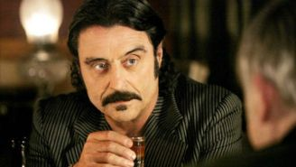 'No One Gets Out Alive': The Collected Wisdom Of 'Deadwood' Pimp Philosopher Al Swearengen
