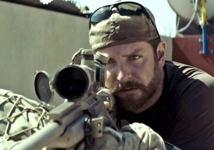 Clint Eastwood biographer: 'American Sniper's' success 'a sad commentary'