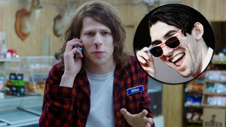 Max Landis Takes To Twitter To Question 'American Ultra's' Box Office Failure