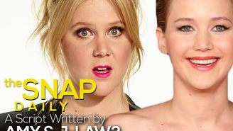 Our wish list for the Amy Schumer/Jennifer Lawrence script