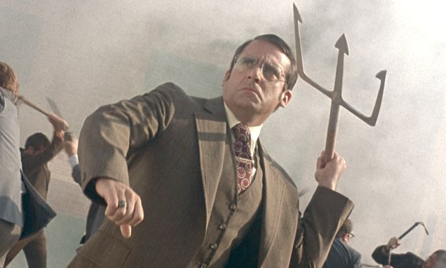 Anchorman': 12 Brick Tamland Quotes You'll Love Like He Loves Lamp