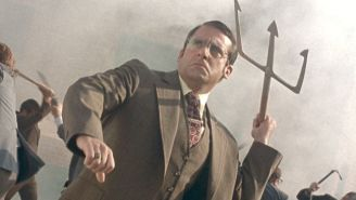 You'll Love These Brick Tamland Quotes From 'Anchorman' As Much As He Loves Lamp