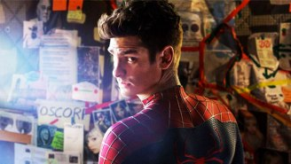 Andrew Garfield Pushed For Spider-Man To Reconnect With Marvel