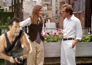 Did Bruce Willis Get Fired From Woody Allen's Latest Movie? (Probably)