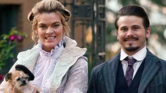 What's On Tonight: Someone's Getting Hitched On 'Another Period'
