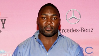The UFC Is Investigating Anthony Johnson's Latest Altercation With A Woman