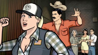 'Archer' Is Moving To FXX, And 'Fargo' And 'American Horror Story' Have Premiere Dates