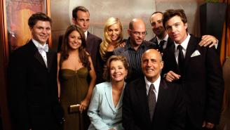 Two Beloved 'Arrested Development' Cast Members Are Reuniting Onscreen Soon