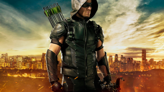 'Arrow' writer hints another GREEN hero will appear next season