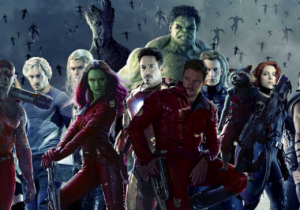 Vin Diesel Reveals That The Guardians Of The Galaxy Are Heading To 'Infinity War'
