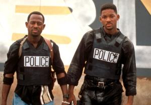 Martin Lawrence Says 'Bad Boys 3' Is Official And He's For Real This Time