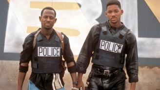 10 Stories You Might Have Missed: 'Bad Boys' are coming back