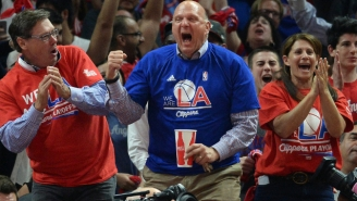 Steve Ballmer Turned Down A TV Deal So He Can Start A Clippers Streaming Service