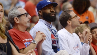 Baron Davis Is Reportedly Staging A Serious NBA Comeback And Claims He Can Go 20 Minutes A Game