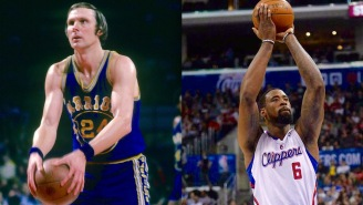 Here Are Five NBA Players Who Should Listen To Rick Barry And Shoot Free Throws Underhanded