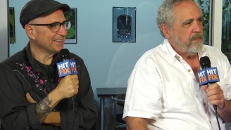 Bobcat Goldthwait on why he knew he had to tell the Barry Crimmins story