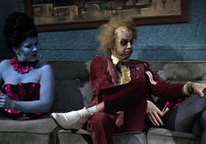 Winona Ryder Confirms Those 'Beetlejuice 2' Rumors, But Is Still Waiting On Some Solid Details