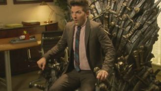 The 'Parks and Recreation' Theme Song Works Surprisingly Well With 'Game Of Thrones'