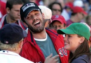 Ben Affleck's Red Sox Birthday Curse Has Finally Come To An End