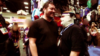 Doug Benson's Netflix doc on Comic-Con gets it surprisingly right