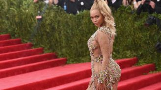 Beyoncé Might Possibly, Maybe, Could Be Pregnant (But Who Knows?)
