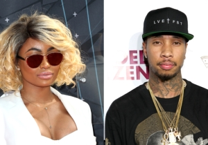 Blac Chyna 'Wants To See The Receipts' On The Mercedes Tyga Regifted To Kylie Jenner